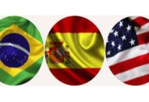 Traduciré tu ebook o texto al inglés, español o portugués.