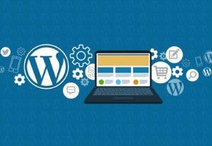 Desarrollo tu sitio o pagina web con wordpress en tiempo record!