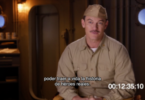 Subtitulado de vídeo