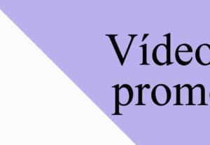 Realización de vídeo promocional o de lanzamiento