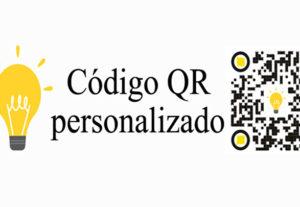 Creación de código QR personalizado