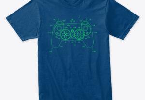 Camisetas Con Tus Diseños o Tu Idea.