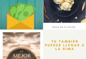 Diseño de portadas para eBooks