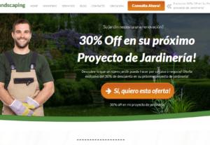 Diseño de Página web – Sitio Web