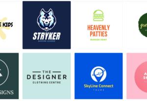 Diseño tu Logo a medida, creativo y único