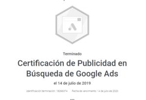 Keyword Research para Google Ads