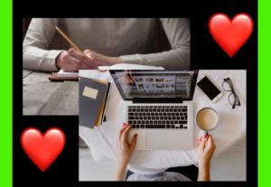 Escribiré los artículos de tu blog, con estilo fresco, dinámico y atractivo