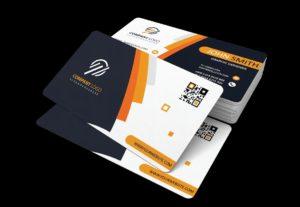 ¡Hago tarjetas de presentación de muy buena calidad!