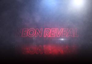 Revelación / Animación de Logotipo