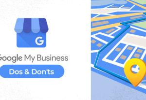Optimizaré o crearé tu ficha de Google My Business, para atraer clientes.