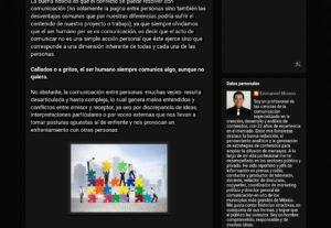 Redacto artículos atractivos para tu blog. (500 palabras).