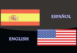 Puedo traducir idiomas de español a ingles y de ingles a español