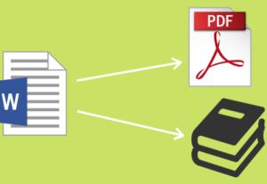 Diseñaré la portada y Crearé Documento pdf, checklist, lead magnet, etc