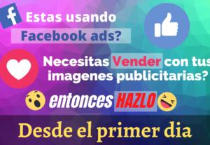 Imagenes para Facebook ADS