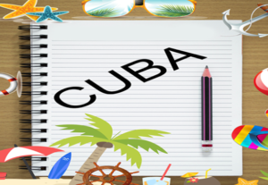 Escribiré una guía de viajero acerca de Cuba!!!!