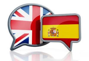 Traducción de textos al Inglés, español y francés.