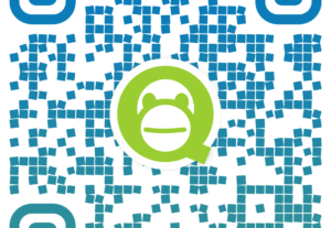 Creo y diseño 4 códigos QR de tu preferencia