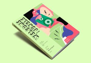 Se diseña portada de libro en 2d y 3d