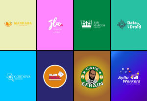 Crearé el Logo que necesitas, detalladamente personalizado