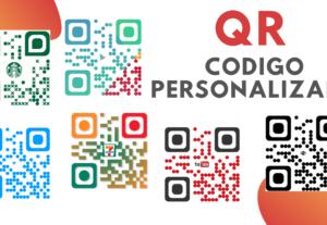 Crearé un diseño de código QR profesional con tu logo.