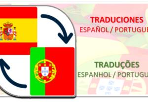 Traduciones Español / Portugues (de Portugal)