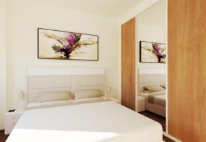 Diseñaré interiores y exteriores con renderizado 3D de cualquier estancia