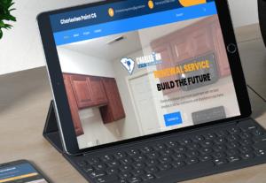 Pagina Web – Diseño Web Dominio + Hosting 1 Año