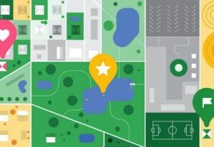 Presencia de tu negocio en Google maps
