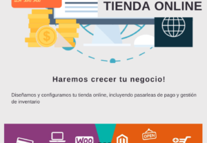 E-Commerce Tienda Virtual
