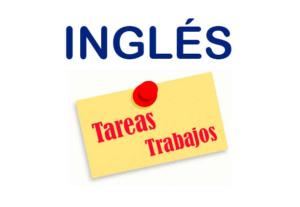 Te ayudaré con tus tareas y trabajos de inglés