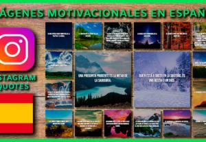 10.000 imágenes motivacionales para redes sociales