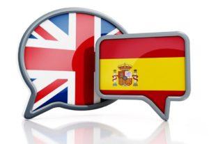 Traduzco textos de inglés a español o viceversa
