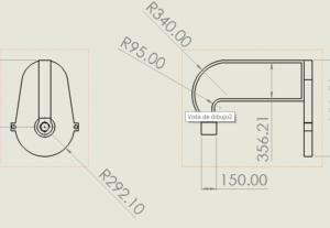 Dibujo asistido por computadora (SolidWorks)