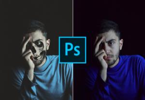 Edición de fotos con Photoshop ( Profesional )