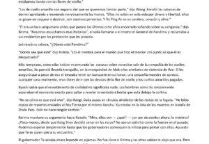 traducción de textos, libros etc, eng-spa, spa-eng
