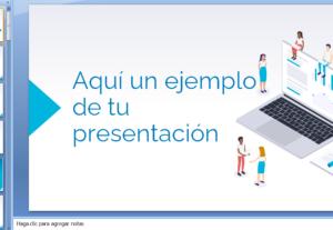 Diseñaré tu Presentación de Negocio en PowerPoint