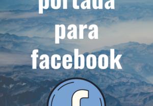 Diseñaré tu portada para Facebook  🎞️🎞️💻🎥