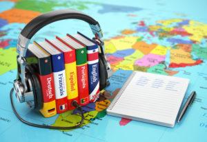 Traducción de libros, documentos o textos