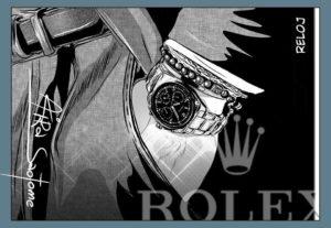 Entramaré tu webtoon manga comic o ilustración
