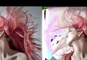 Remover fondo de imágenes, fondo transparente