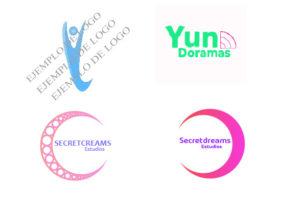 Diseñaré el Logotipo de tu empresa con CALIDAD