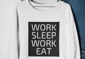 Diseñaré todo tipo de estilo de camiseta