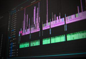 Edición de vídeos profesional con adobe premiere