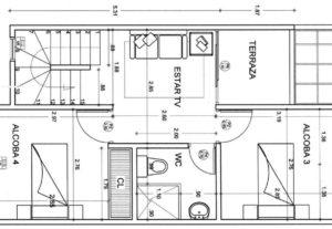 Diseño y confección de planos 2d en autocad