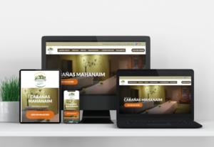 Diseño de Página web – Sitio Web, Embudos de Venta