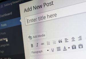 Escribiré textos increíbles para tu blog o website