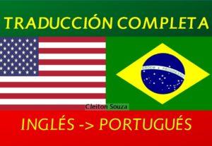 Traducción Profesional de Inglés al Portugués