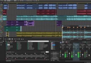 edición de canciones, mixes para tus rutinas