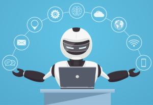 Asistente virtual, agenda y organizacion