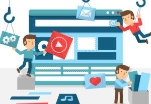 Creación de Redes Sociales para empresas